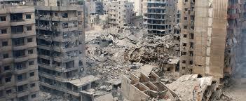 Tripoli bombardata