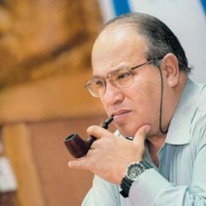 Dagan, ex capo Mossad