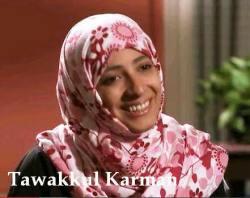 Tawakkul Karman
