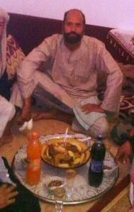 Saif al islam Fanta
