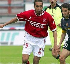 Al_Saadi_Gheddafi foot ball player