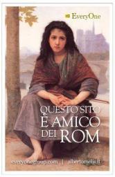 Sito Amico dei Rom