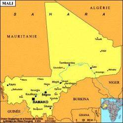 Il Mali