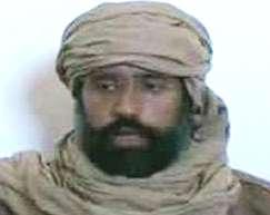 Saif catturato