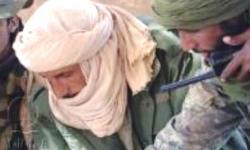Tuareg del MNLA