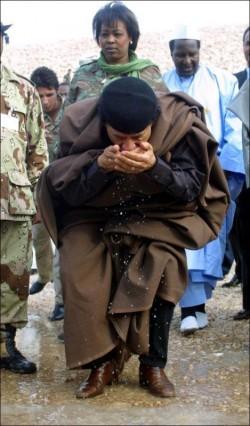 Muhammar Gheddafi 594030305