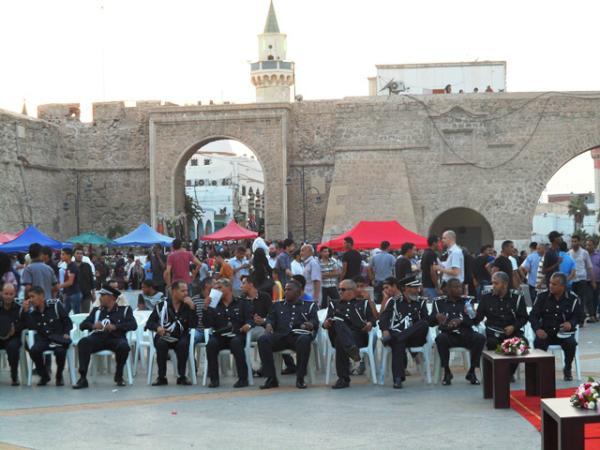 Tripoli 6 luglio