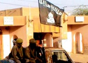 Black Flag in Mali