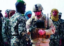 Le truppe Ecowas in arrivo in Mali