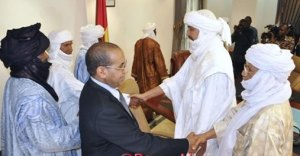 MNLA e An sar Dine - Algeri