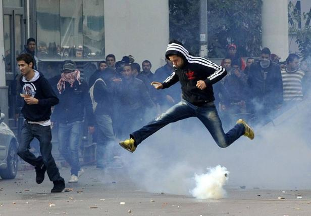 Tunisia al bivio, ma in quale direzione? - mcc43.overblog.com