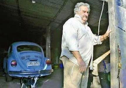 Josè Mujica