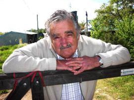 Josè Pepe Mujica