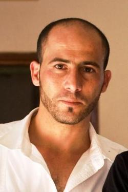 Mustafa Tamimi, palestinian