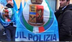 Polizia e Vigili del fuoco in sciopero