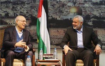 Sempre più vicino Hamas e Fatah nel ricostruire l'unità palestinese