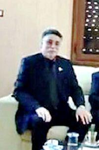 Al-Hassadi, ex ministro ucciso Libia