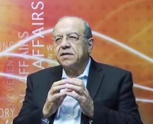 Nadim Rouhana Touft University