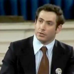 Netanyahu  Ben Nitay
