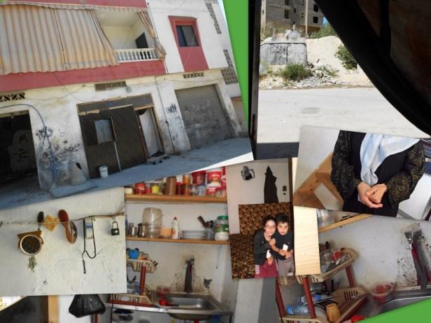 Collage Profughi Siropalestinesi