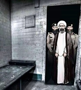 Nimr Al Nimr jail Saudi Arabia