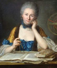 Emilie-Chatelet