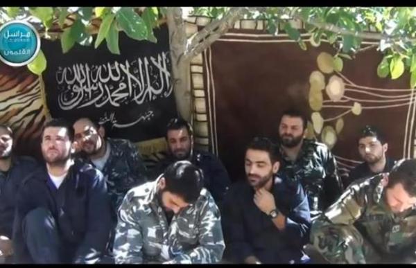 soldati rapiti libano