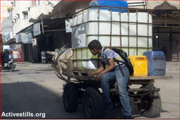 life in Rafah