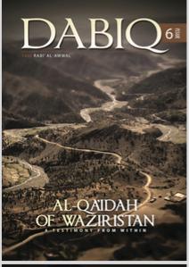 front page dabiq 6
