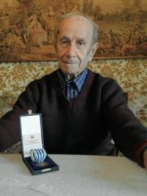 Luigi Tribolo reduce campo concentramento