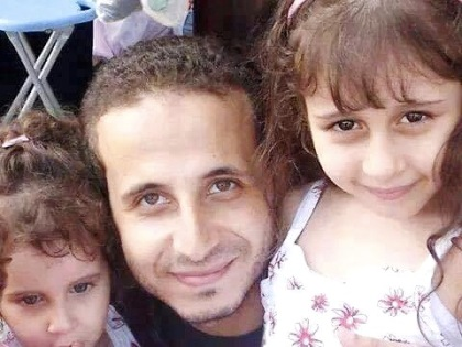 Karim Hamdi Egitto tortura