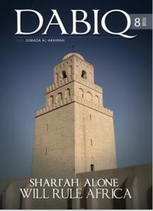 copertina dabiq8 isis