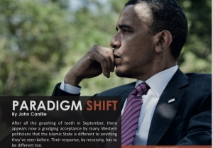 Obama Dabiq8 isis isil cantlie