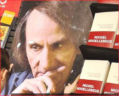 sottomissione houellebecq islam francia