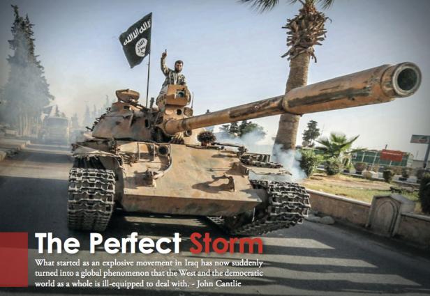 perfect storm john cantlie