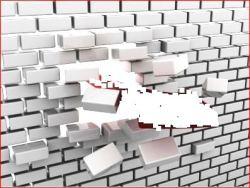 bucare i muri