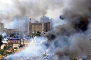sinai esplosioni sharm el sheikh