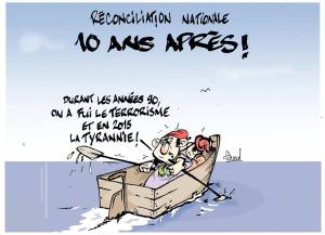 vignetta migrante algeria