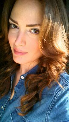 Nadine Mazloum libano You stink