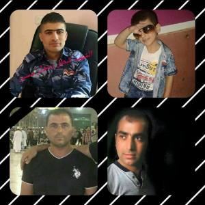 tuz turkmen martyrs