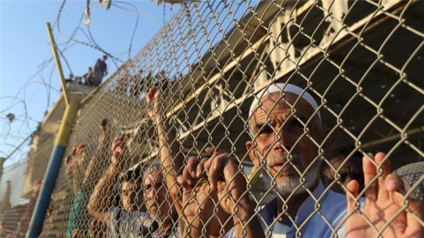 gaza-barriera-rafah-palestinesi