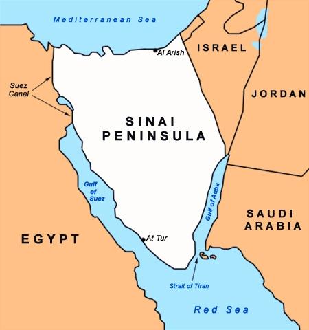 sinai-giordania-israele-egitto-arabia