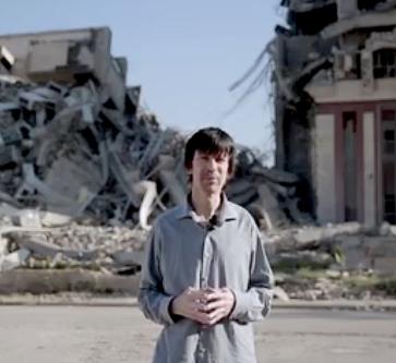 john-cantlie-mosul-university-iraq