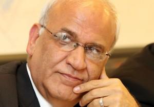 saeeb-erekat-palestine-congress