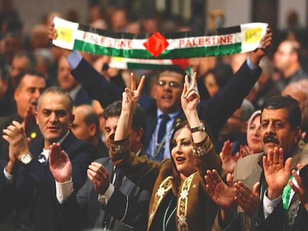 palestina-fatah-congresso-palestine-congress