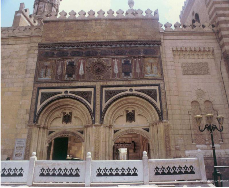 moschea-mosque-al-azhar-cairo