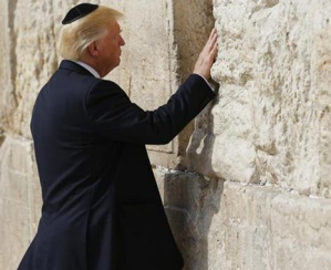 trump-muro-pianto-gerusalemme-capitale/