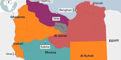 libia-frammentazione/