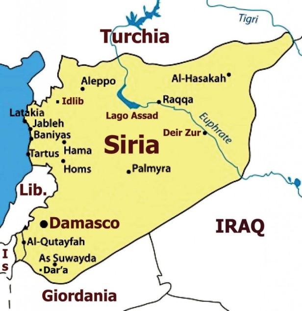 mappa-siria-idlib-turchia