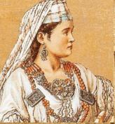 asemath-barzani-ebrea-curda